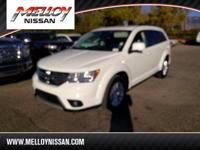 This outstanding example of a 2017 Dodge Journey SXT is