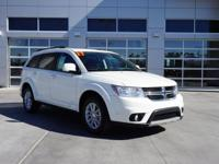 Clean CARFAX. Recent Arrival! Vice White SXT FWD -Clean