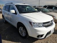 Options:  2017 Dodge Journey Sxt|Check Out This 2017!