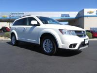 Look at this 2017 Dodge Journey SXT. Its Automatic