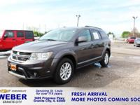 Recent Arrival! Gray Dodge Journey **ANOTHER WEBER