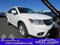 ***3.6L V6 24V VVT***, ***3rd Row Seating***, ***Rear