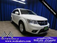 ***3.6L V6 24V VVT***, ***3rd Row Seating***, ***4.3
