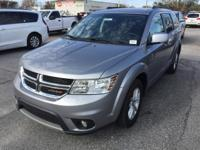 This 2017 Dodge Journey SXT is offered to you for sale
