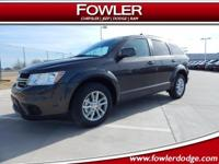Don't wait another minute! The Fowler Dodge EDGE! This