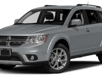 This 2017 Dodge Journey SXT is proudly offered by Bay