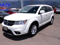 Recent Arrival! Clean CARFAX. White Odometer is 2504