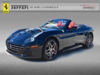 2017 Ferrari California T - FERRARI APPROVED -