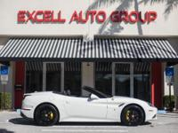 Introducing the 2017 Ferrari California T Hardtop