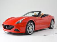 2017 Ferrari California T - ONE OF ONE - TAILOR MADE -