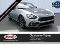 ***Clean Carfax **One Owner **Only 9,421 Miles!