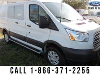*2017 Ford Transit 250 *-* *Cargo van - V6 3.7L engine