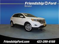 BLUETOOTH, USB PORTS, AWD, AWD. CARFAX One-Owner. Clean