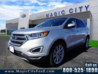 Buckle up for the ride of a lifetime! This 2017 Ford
