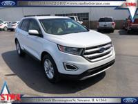** Clean CARFAX One-Owner ** AWD ** Exterior Parking