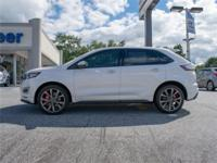 This 2017 Ford Sport 4dr All-wheel Drive has been fully
