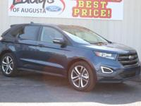 AWD. Factory MSRP: $46,875 $6,749 off MSRP! Priced