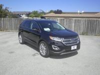 Ford Edge a smart choice for you and your