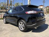 Options:  2017 Ford Edge Titanium|Pg1/|V4 2.0 L