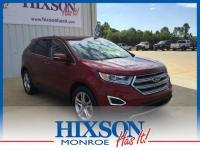 Thank you for your interest in one of Hixson Ford of