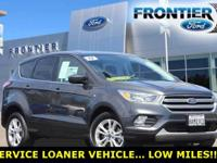 New Price! Clean CARFAX. **BACKUP CAMERA**, ** ALLOY