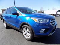 FORD ESCAPE SE FWD. Bates Ford is happy to offer this