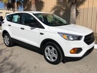 This 2017 Ford Escape S FWD is proudly offered by Palm