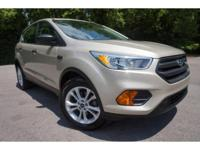 2017 Ford Escape S 10 YEAR 150,000 MILE LIMITED ENGINE