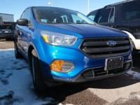 Ford Certified, CARFAX 1-Owner, Excellent Condition,