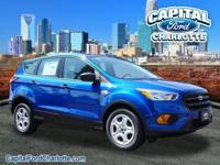 2017 Ford Escape. Your satisfaction is our business!
