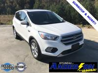 4WD, & SUNROOF!!!  Recent Arrival! CARFAX One-Owner.