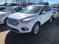 Fast and Easy Credit Approval! This Ford Escape SE