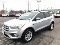 This outstanding example of a 2017 Ford Escape SE is