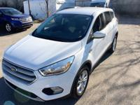 2017 Ford Escape ***OXMOOR FORD IS PROUD TO BE THE #1