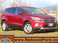 Options:  2017 Ford Escape Se|2017 Ford Escape Se.