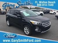 Options:  2017 Ford Escape Se|Your Satisfaction Is Our