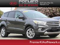 This 2017 Ford Escape SE is offered to you for sale by