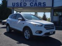 Drive A Little, Save A Lot! Vancouver Ford Hyundai is