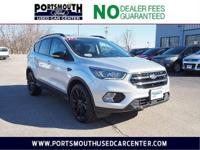 *NO DOC FEES*, *PURE PRICING*, 2017 Ford Escape