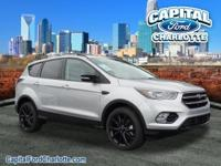 2017 Ford Escape. 4WD. SUV buying made easy! It's time