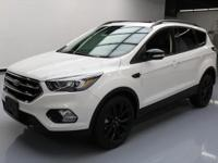This awesome 2017 Ford Escape comes loaded with the