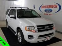 *FORD CERTIFIED*, *LOCAL TRADE IN*, *ONE OWNER*, *CLEAN
