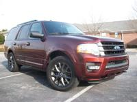 Ford Expedition Wd Limited Headrest Dvds Limited Appearance Package
