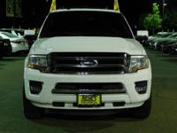 Options:  2017 Ford Expedition El