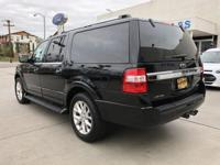 Options:  2017 Ford Expedition Limited|1/|V6 3.5 L