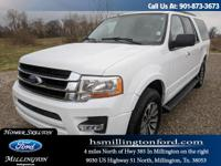 ONE OWNER!! LOW MILEAGE 2017 Expedition EL!! Great