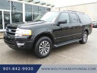 2017 Ford Expedition EL XLT   **10 YEAR 150,000 MILE