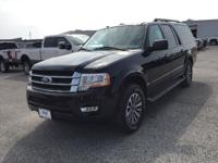 Options:  2017 Ford Expedition El Xlt|Shadow