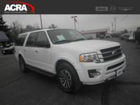 Used Ford Expedition EL, options include:  Fog Lights,