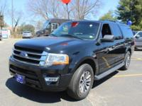 This 2017 Ford Expedition EL is offered to you for sale